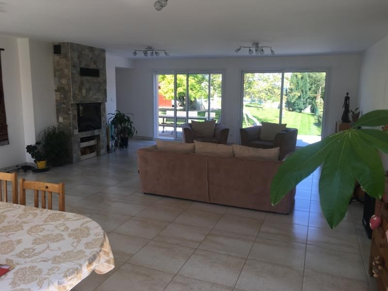 Vente maison / villa L isle adam 560 000€ - Photo 5