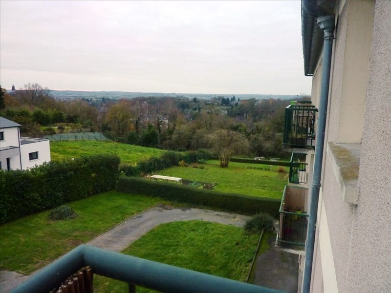 Sale apartment Fougeres 85400€ - Picture 4