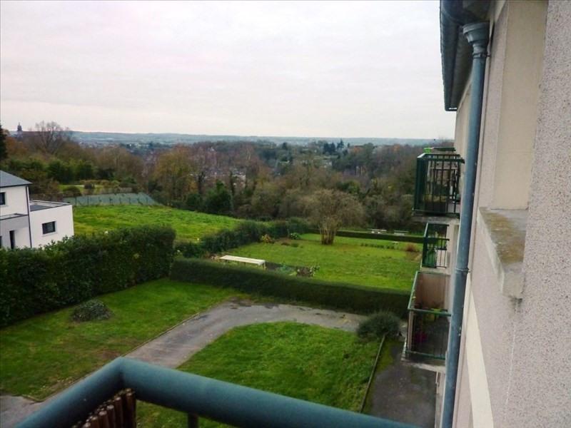 Vente appartement Fougeres 85400€ - Photo 4