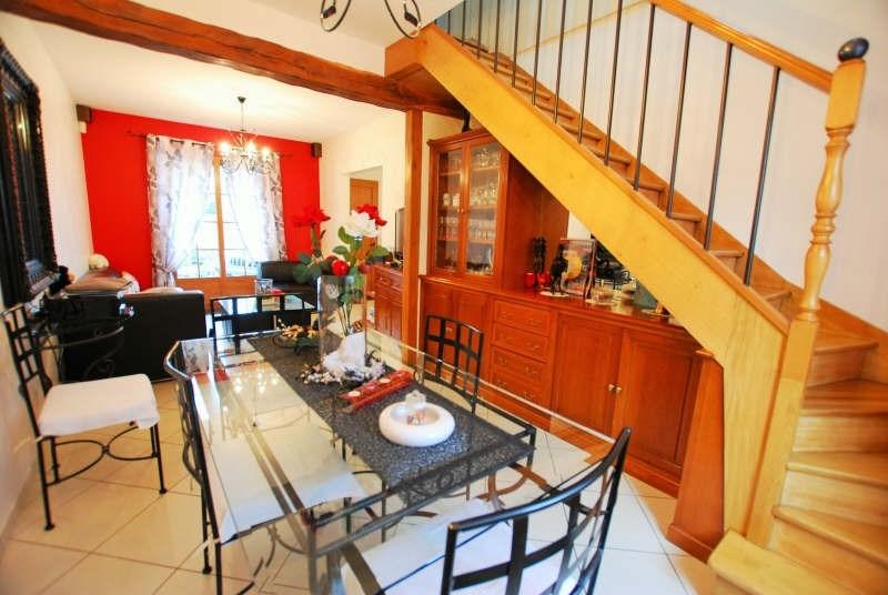 Vente maison / villa Argenteuil 336000€ - Photo 8