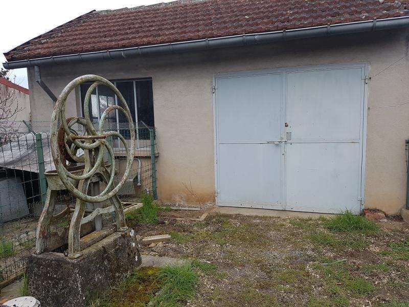 Vente maison / villa Carmaux 96300€ - Photo 6