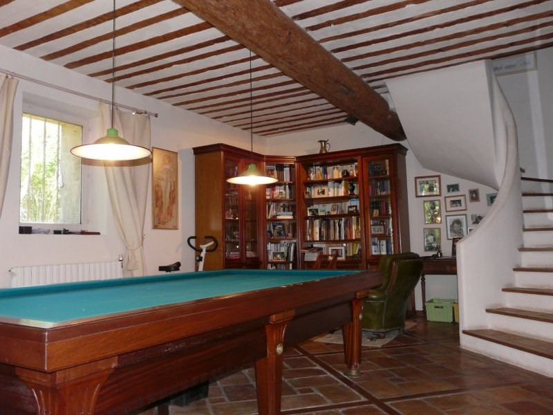 Deluxe sale house / villa Arles 750 000€ - Picture 6