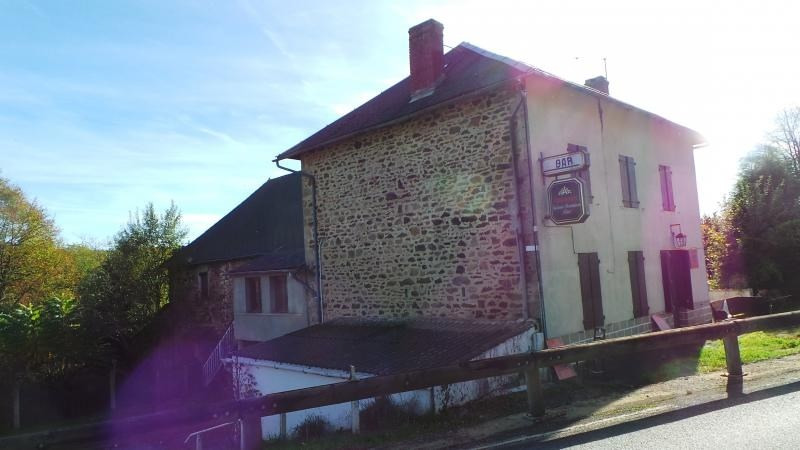 Vente maison / villa Neuvic entier 85 000€ - Photo 2