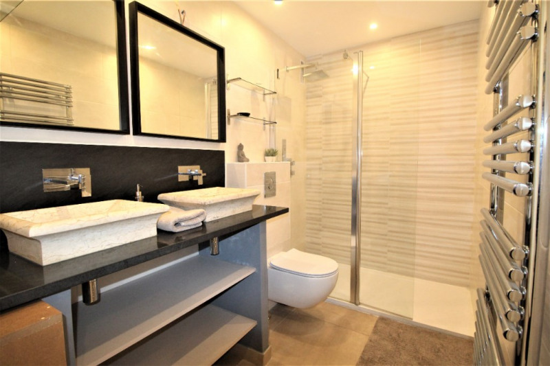 Vacation rental apartment Le cannet 565€ - Picture 8