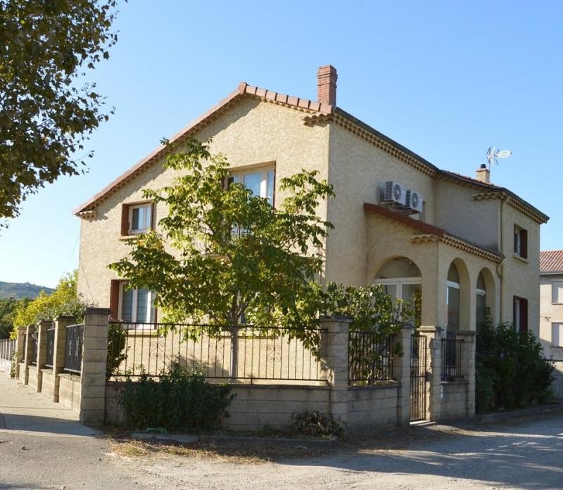 Vente maison / villa Sarras 230000€ - Photo 1