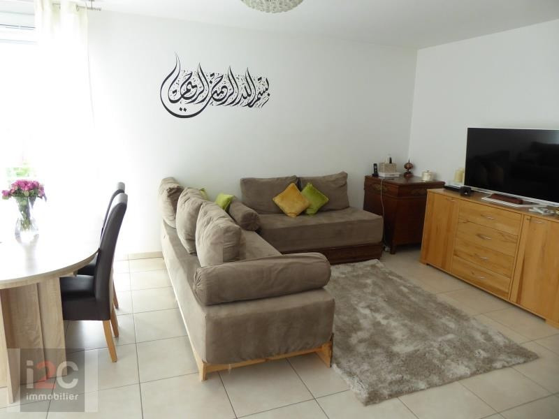 Sale apartment Gex 358000€ - Picture 6