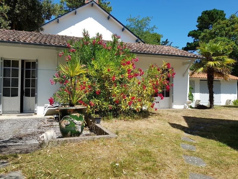 Revenda residencial de prestígio casa La baule 1350000€ - Fotografia 4