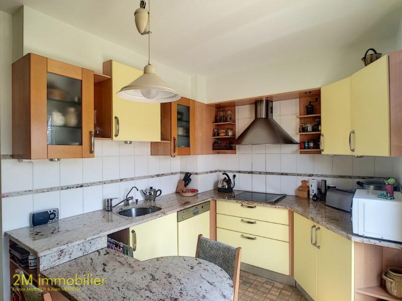 Vente maison / villa Vert saint denis 343000€ - Photo 4