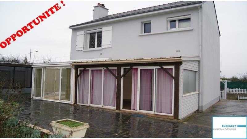 Vente maison / villa Cordemais 192000€ - Photo 1