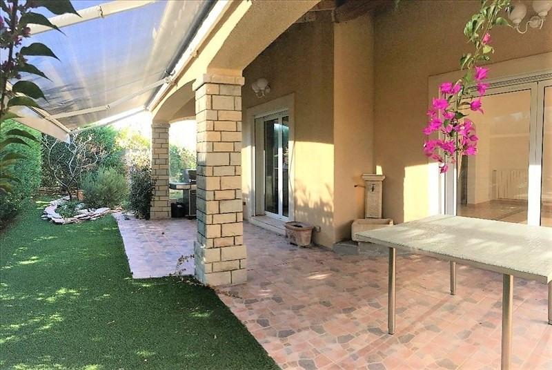 Deluxe sale house / villa St cyr sur mer 670000€ - Picture 1
