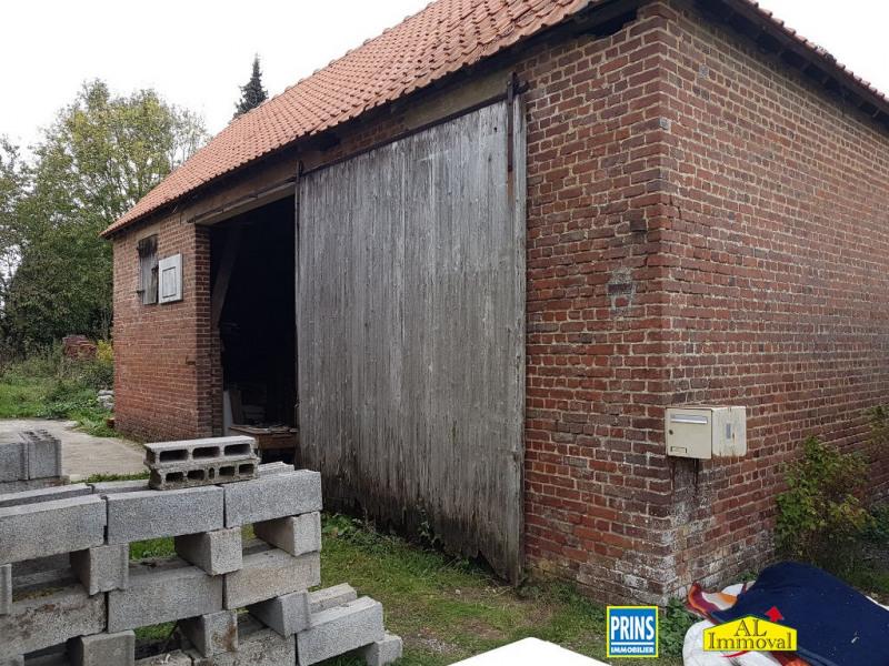 Vente maison / villa Fauquembergues 110500€ - Photo 2