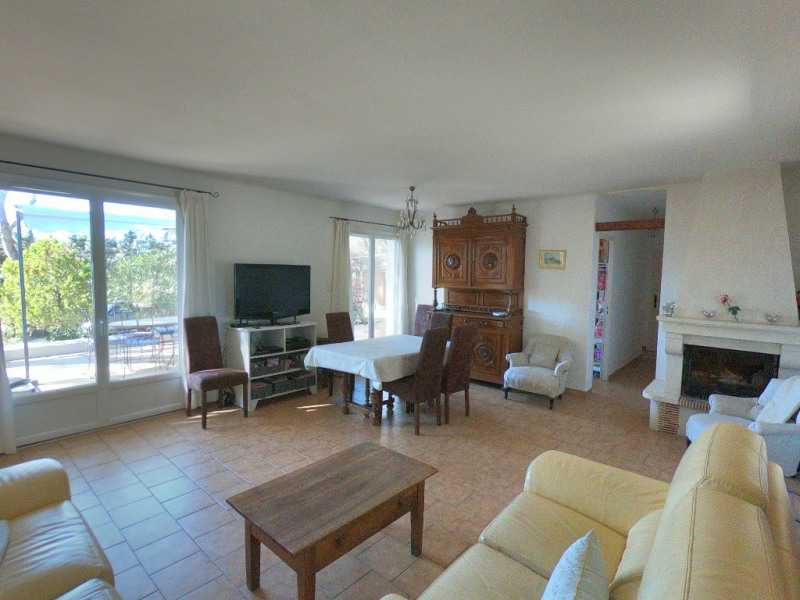 Deluxe sale house / villa Ventabren 670000€ - Picture 6