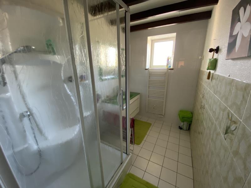 Sale house / villa St prim 248000€ - Picture 10
