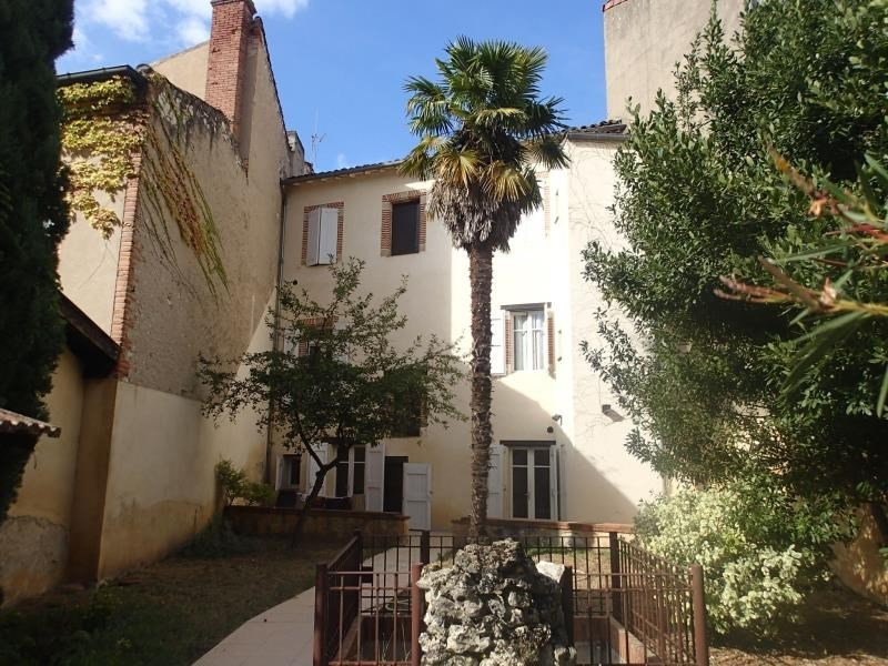 Rental apartment Albi 340€ CC - Picture 1