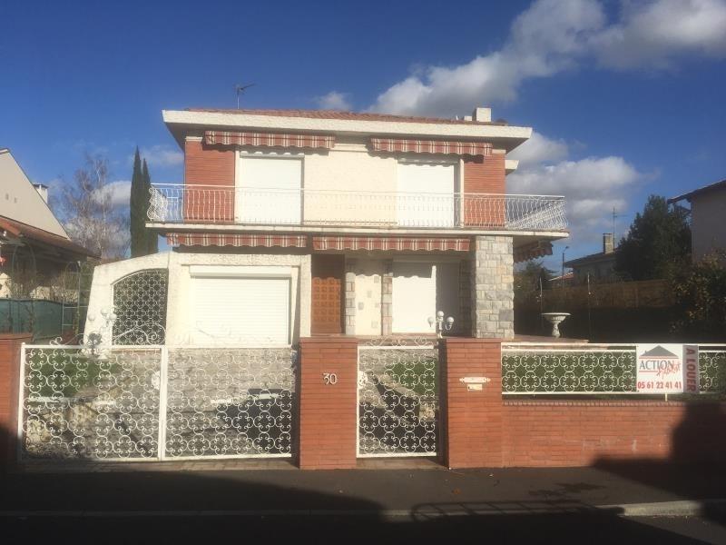 Location maison / villa L'union 1250€ CC - Photo 1