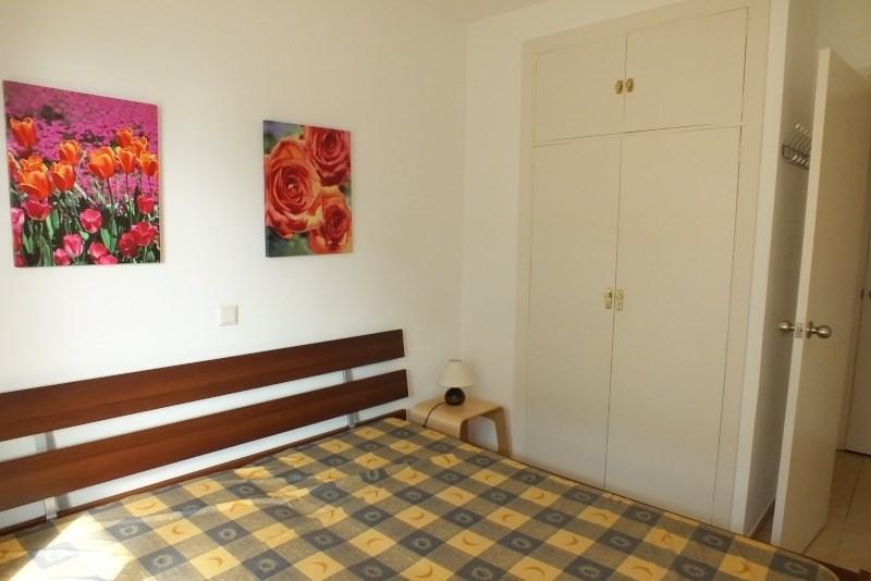 Alquiler vacaciones  apartamento Roses santa-margarita 280€ - Fotografía 14