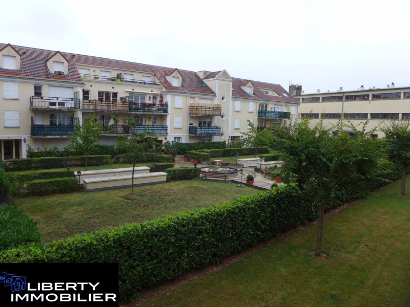 Vente appartement Trappes 155000€ - Photo 8