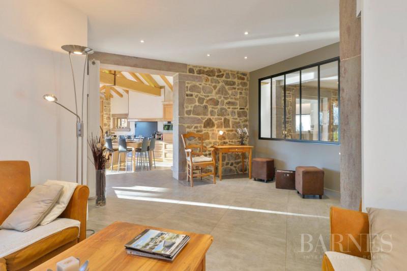 Deluxe sale house / villa Saint-georges-d'espéranche 890000€ - Picture 8