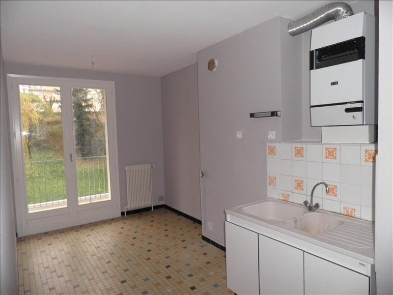 Location appartement Le puy en velay 497,79€ CC - Photo 3