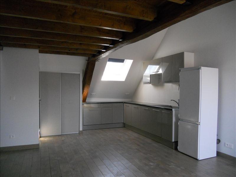 Rental apartment Villers cotterets 500€ CC - Picture 1