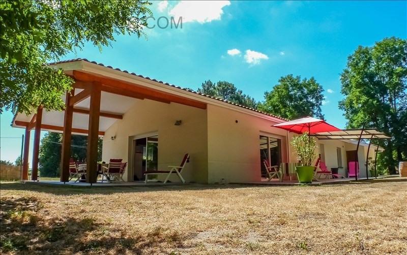 Sale house / villa Queyrac 242000€ - Picture 4