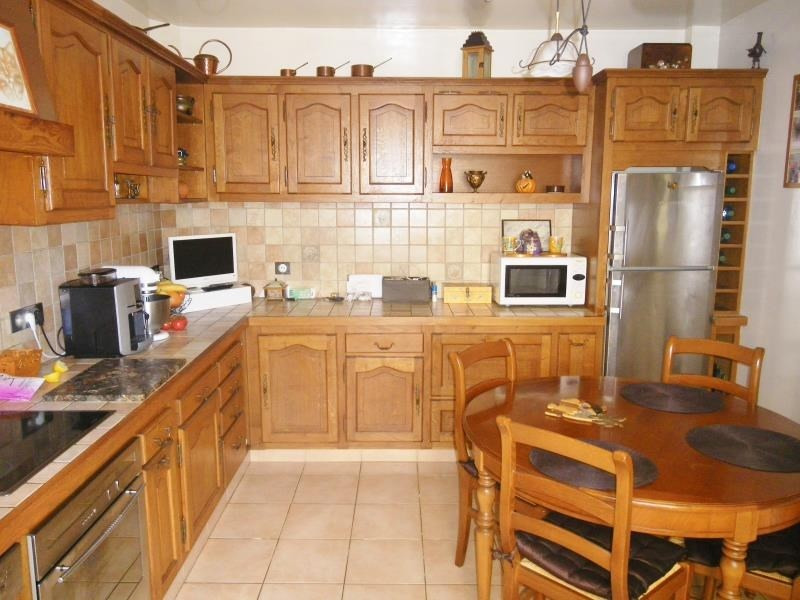 Vente maison / villa Sannois 599 000€ - Photo 4