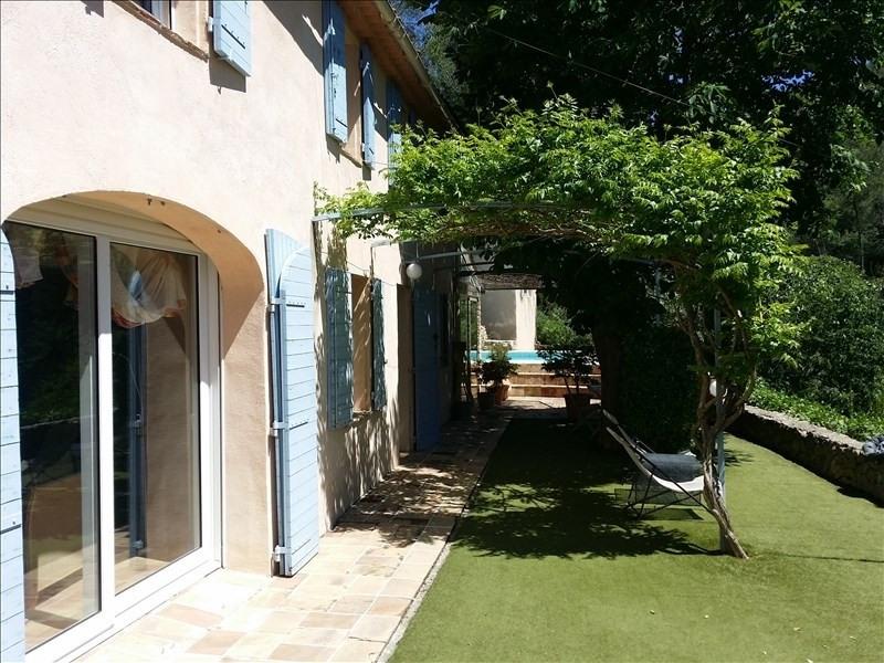 Vente de prestige maison / villa Aix en provence 850000€ - Photo 4