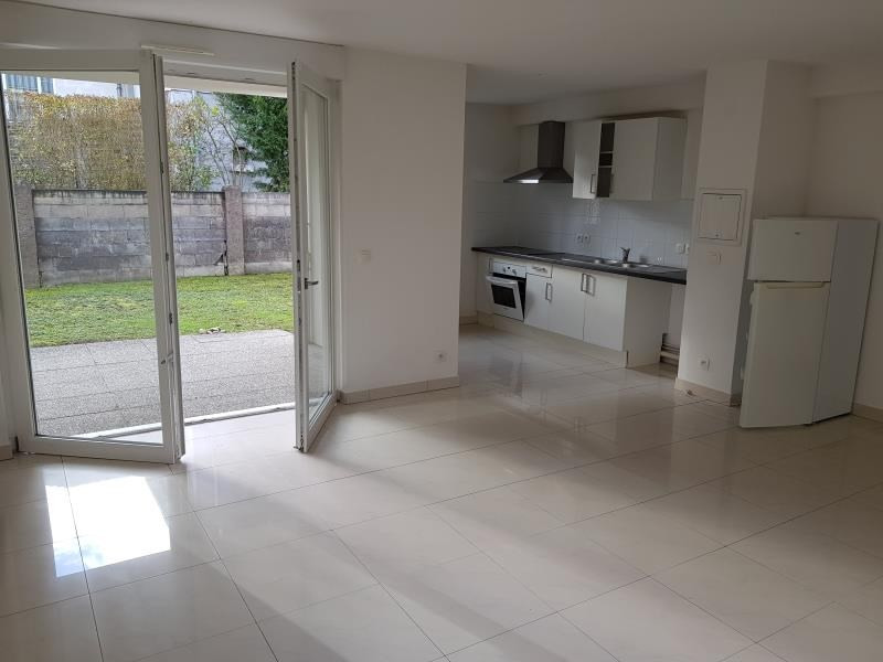 Rental apartment Strasbourg 962€ CC - Picture 3