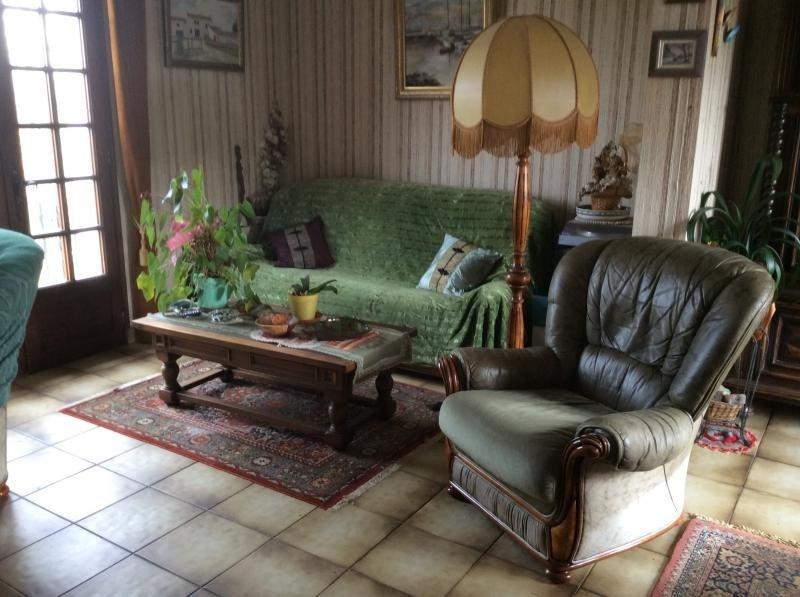 Sale house / villa Sereilhac 165000€ - Picture 5