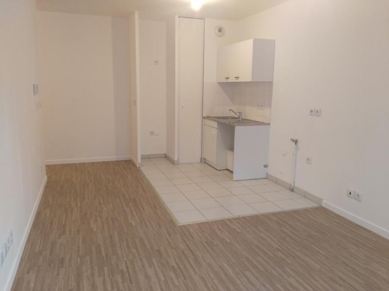 Location appartement Saint ouen l'aumone 746€ CC - Photo 1