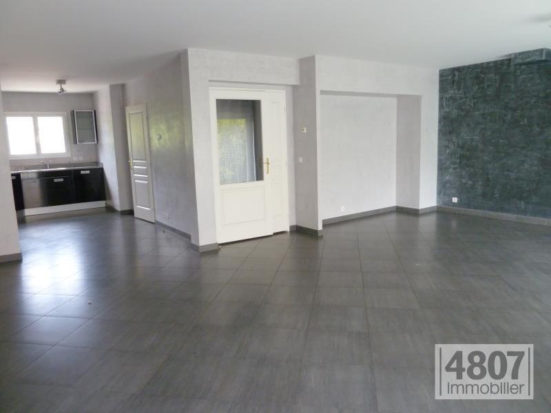 Vente maison / villa Archamps 475000€ - Photo 2
