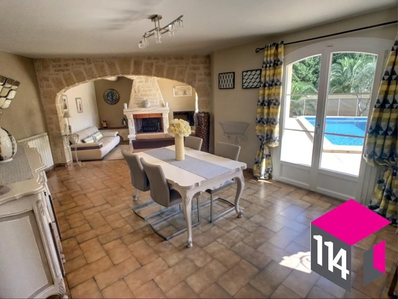 Vente maison / villa Saint-brès 518 000€ - Photo 3
