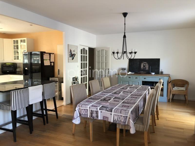 Vente maison / villa Lambesc 520000€ - Photo 7
