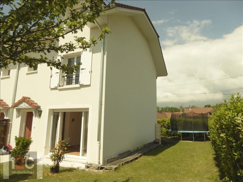 Vendita casa St genis pouilly 495000€ - Fotografia 1