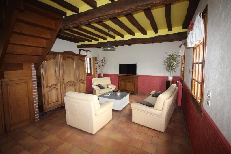 Sale house / villa St pierre en val 212500€ - Picture 5