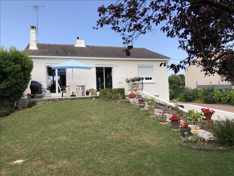 Vente maison / villa St macaire en mauges 190380€ - Photo 2