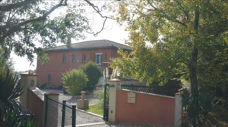Sale house / villa Revel 210 000€ - Picture 4