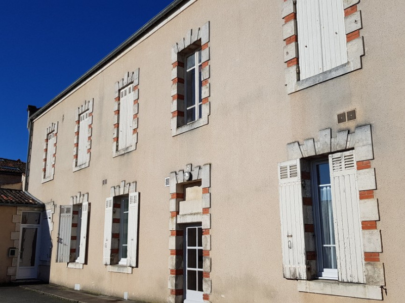 Sale apartment La tremblade 137 750€ - Picture 2