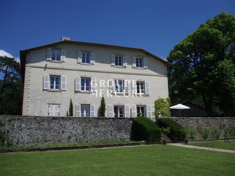 Vente de prestige maison / villa Lagnieu 950000€ - Photo 2