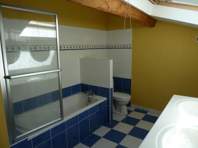 Sale house / villa Niort 231000€ - Picture 10