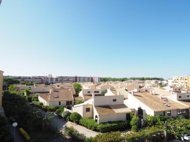 Sale apartment Le grau du roi 120000€ - Picture 1