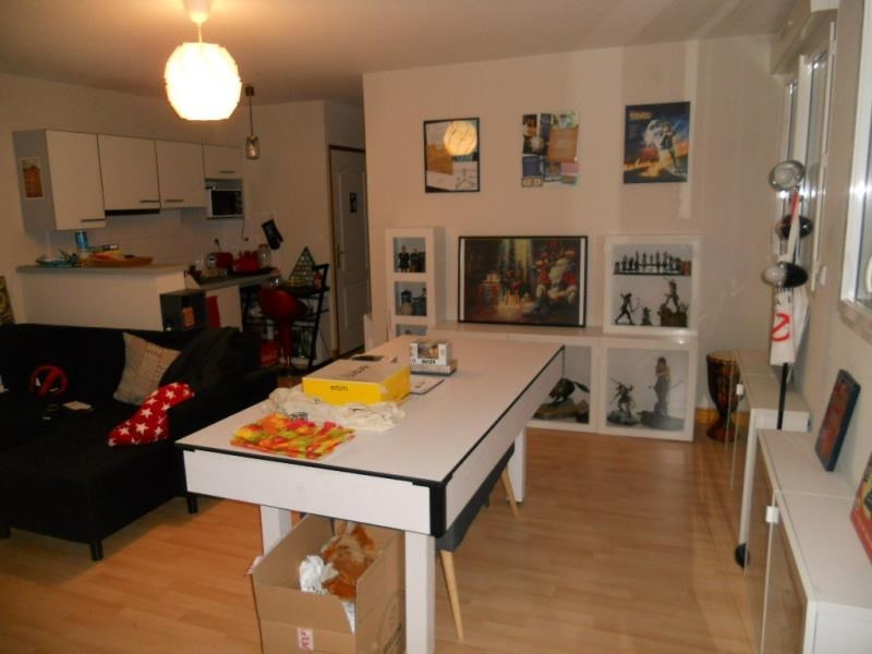 Vente appartement Niort 82 000€ - Photo 1