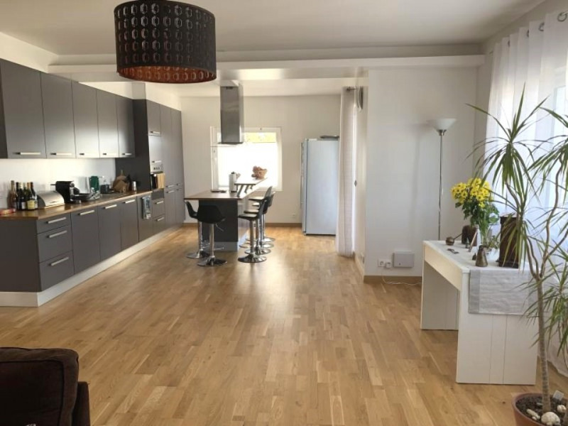 Vente de prestige appartement Bossey 649 000€ - Photo 1