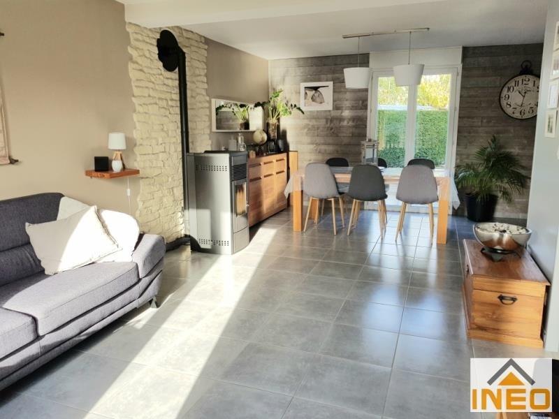 Vente maison / villa Bedee 237215€ - Photo 3