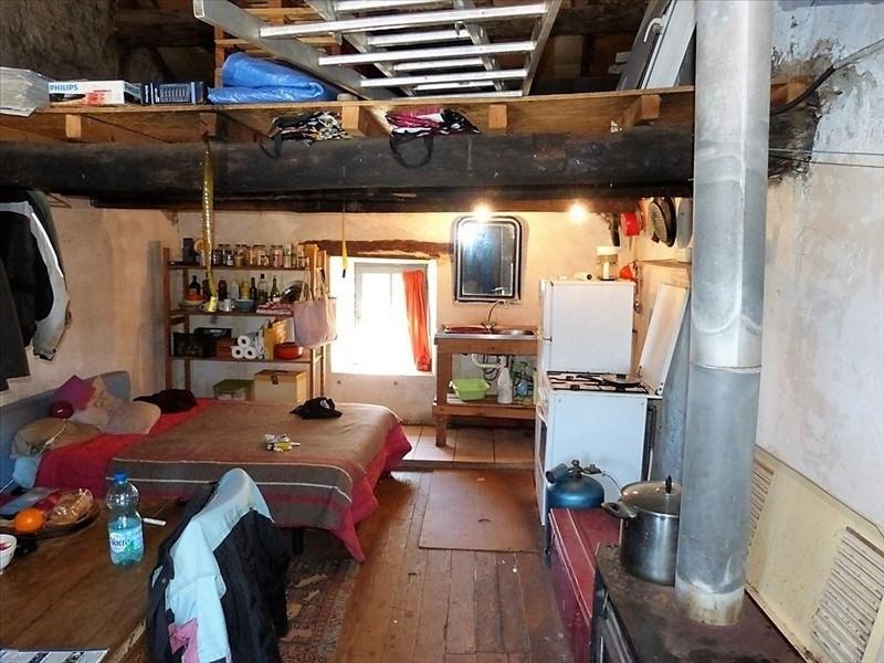 Vente maison / villa St sernin sur rance 95000€ - Photo 7