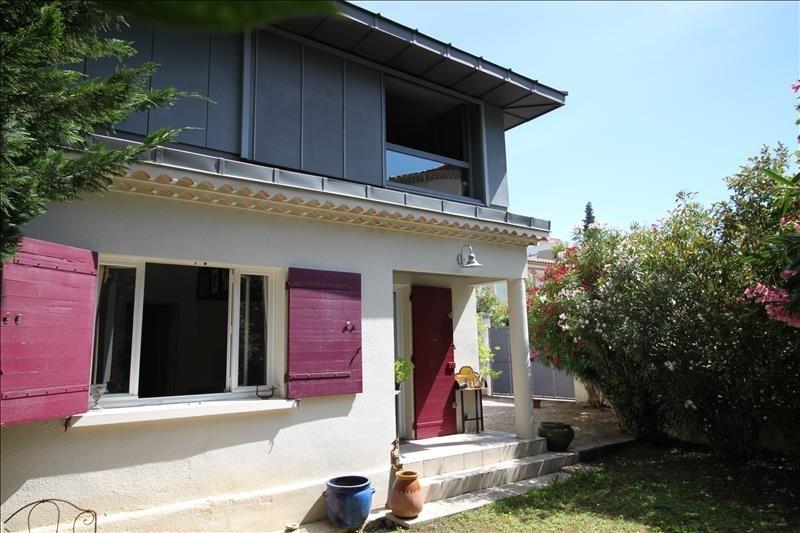 Vente maison / villa Aix en provence 550000€ - Photo 2
