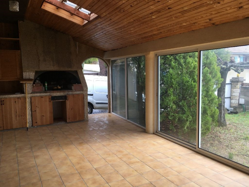 Vente maison / villa Vauvert 235400€ - Photo 4