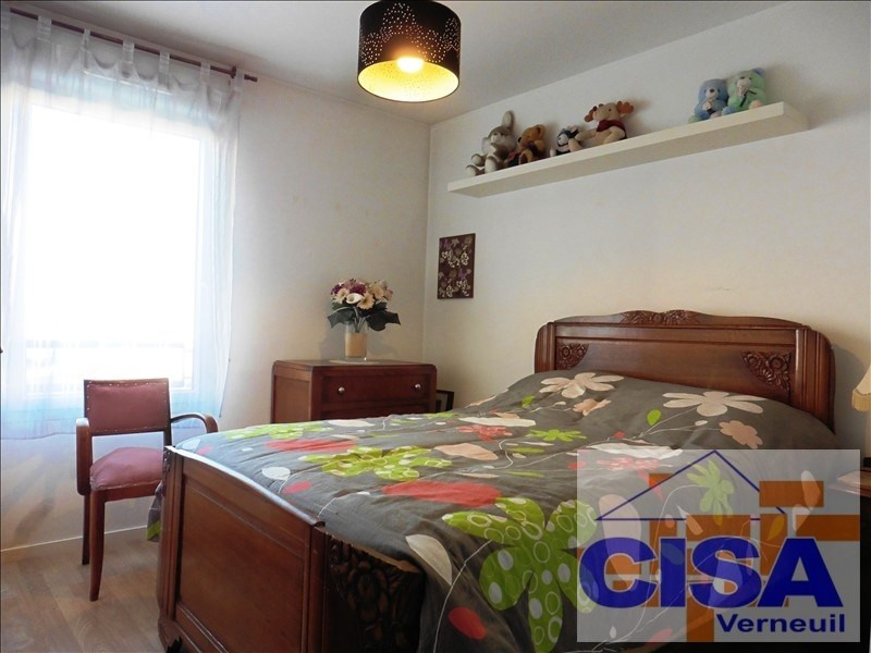 Vente appartement Creil 105 000€ - Photo 4