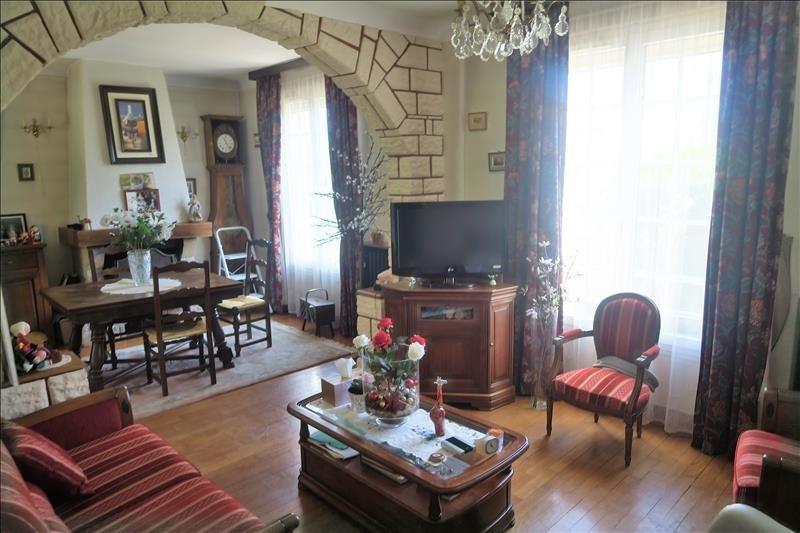 Vente maison / villa Epinay sur orge 335000€ - Photo 7