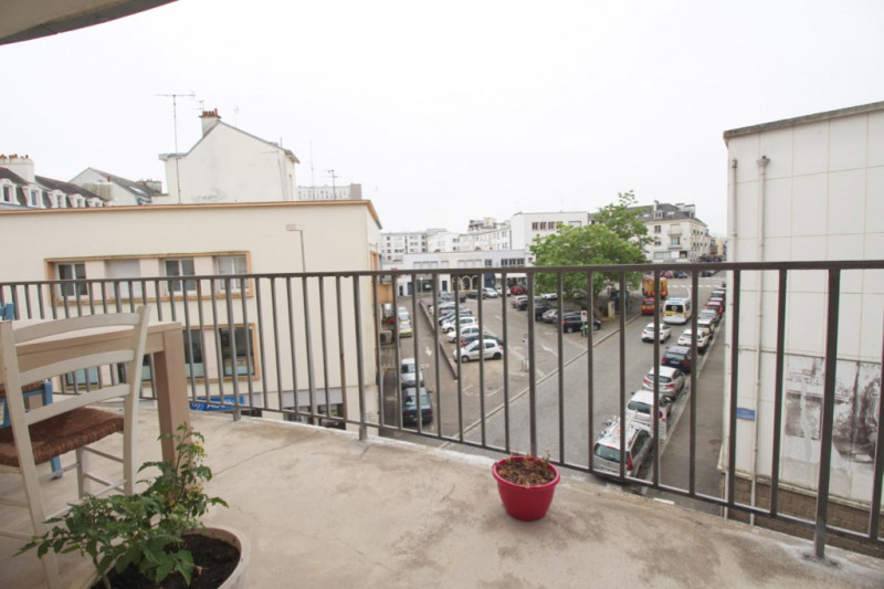 Sale apartment Lorient 140580€ - Picture 3